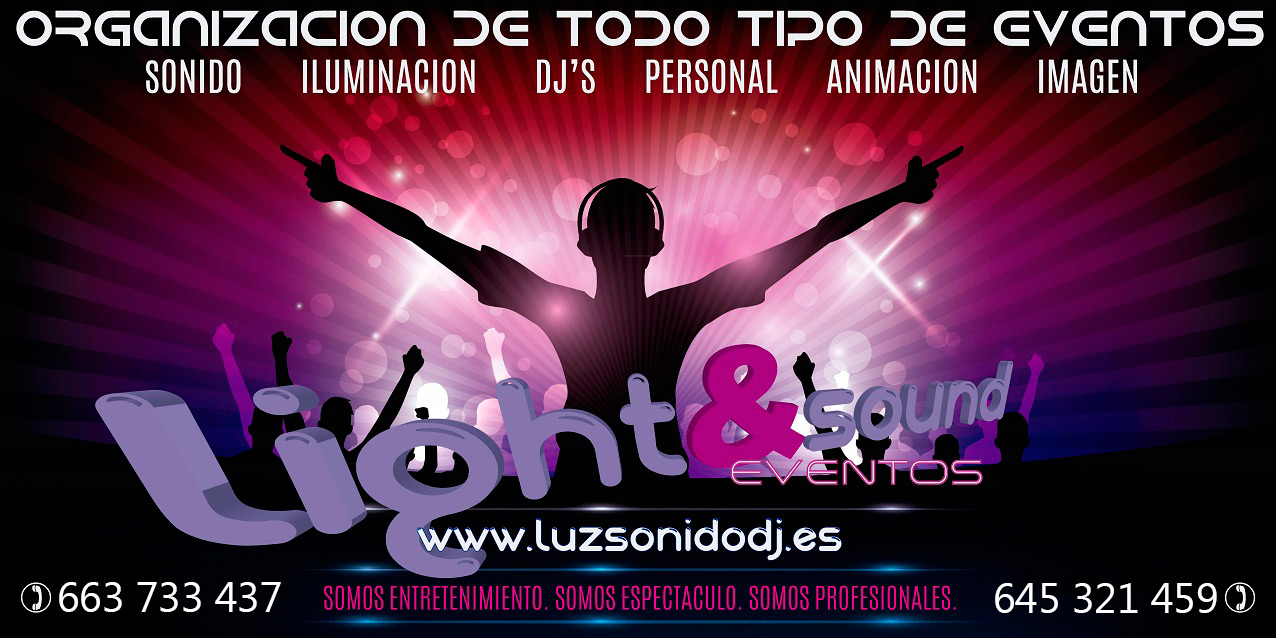Agencia de Eventos en Madrid