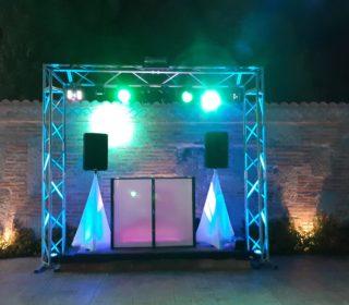 DJ PARA BODAS EN MADRID. EVENTOS Y FIESTAS.